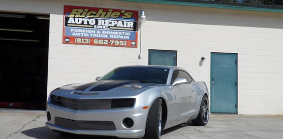 Richie's Auto Repair